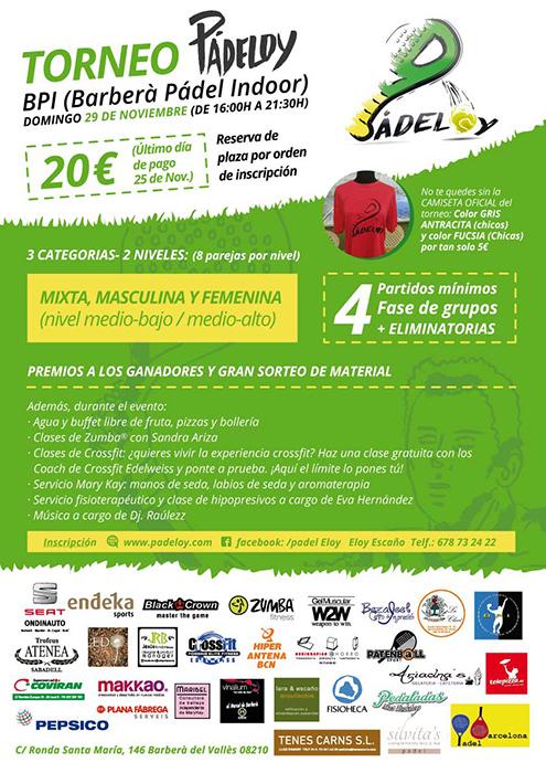 Cartel-Torneo-Padeloy-Noviembre-2015